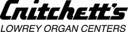 Critchett's Lowrey Organ Centers